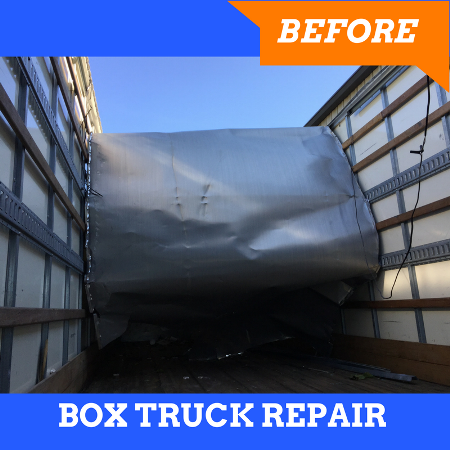 box truck repair maryland